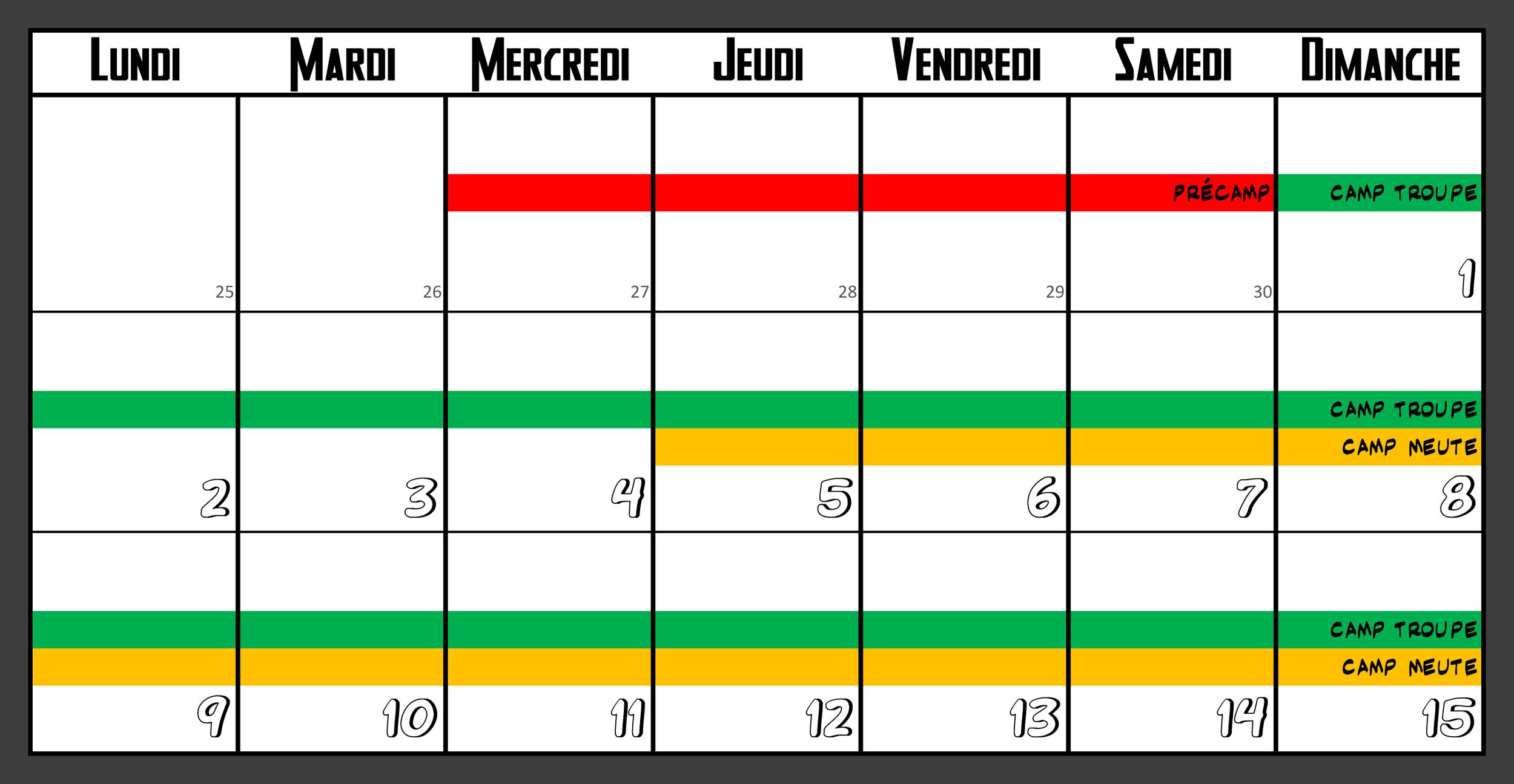 calendarcamp2018