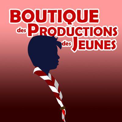Productions des Jeunes